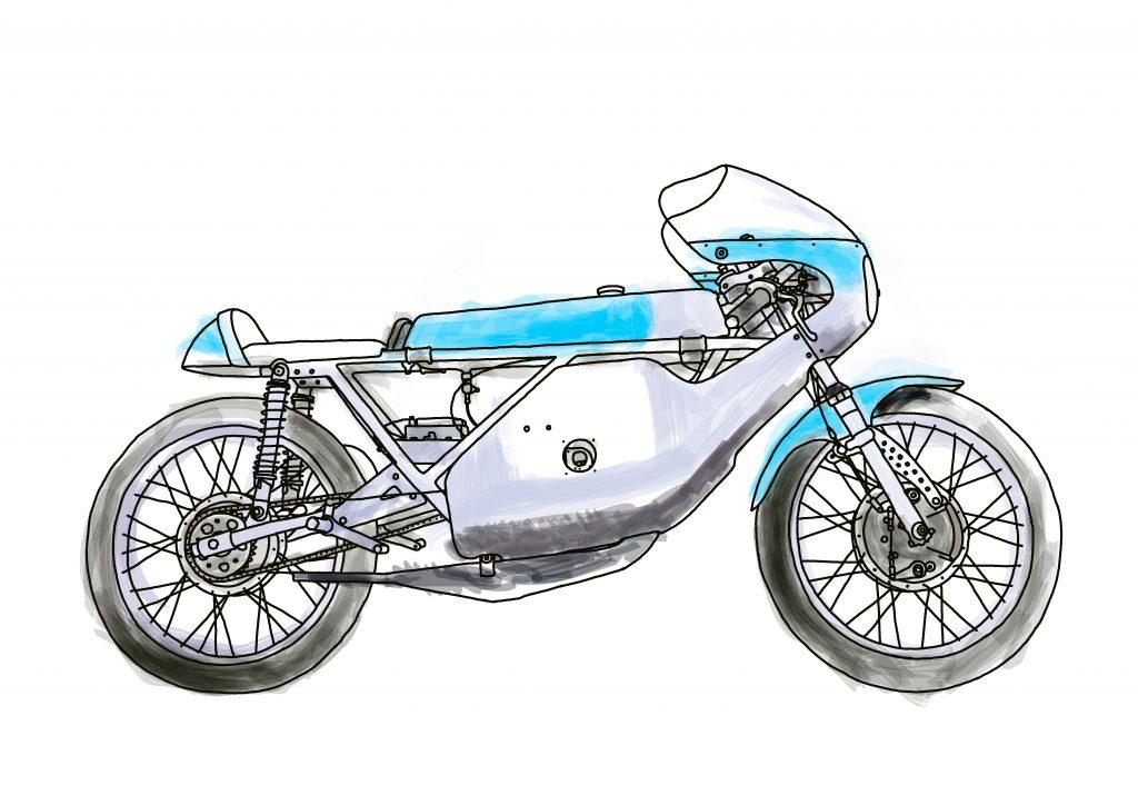 JO Motorcycle #008