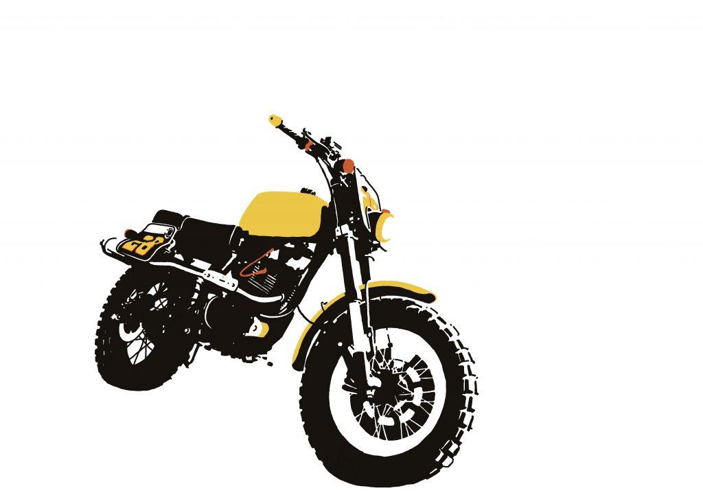 JO Motorcycle #006