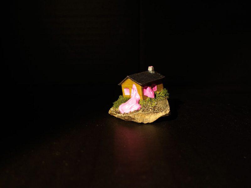 Odd Experiment #005 Bubblegum House