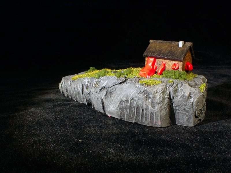 Bubblegum House